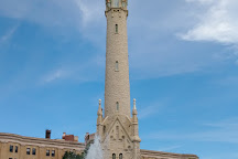 North Point Water Tower, Milwaukee, United States