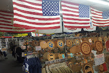 The Veteran's Store, Pigeon Forge, United States