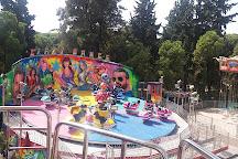 Coskun Lunapark, Izmir, Turkey