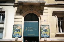 Marmottan Monet Museum, Paris, France