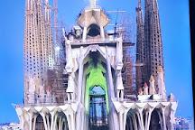 Gaudi Exhibition Center, Barcelona, Spain