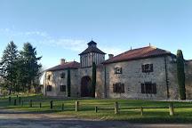Chateau de Busset, Busset, France