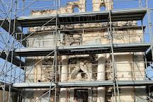 The Church of Episkopi, Sikinos, Greece