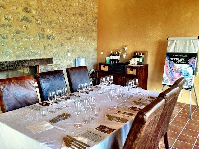 French Wine Adventures