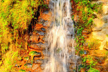 Himchori Waterfall, Cox's Bazar, Bangladesh