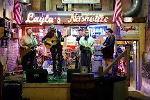 The Second Fiddle, Nashville, United States