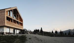 Starkenfeld-Hütte