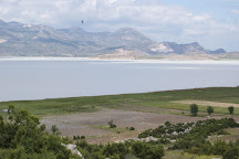 Lake Salda, Burdur, Turkey