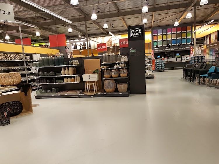 KARWEI bouwmarkt Groningen-West Groningen