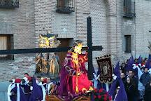 Iglesia San Nicolas de Bari, Madrigal de las Altas Torres, Spain