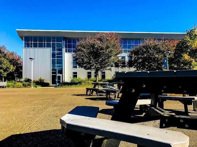 Portland Community College Southeast