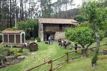 Parque Natural do Monte Aloia, Tui, Spain
