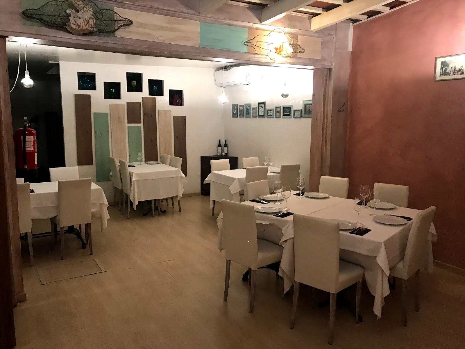 Restaurante Todo es Posible