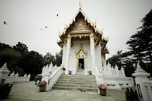 Buddhapadipa Temple, London, United Kingdom