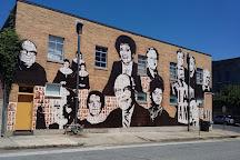 Memphis Rock 'n' Soul Museum, Memphis, United States