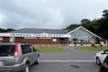 Tambara Lavender Park, Numata, Japan