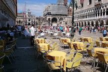 Basilica dei Santi Giovanni e Paolo (San Zanipolo), Venice, Italy