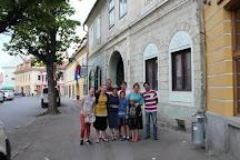 UnzipRomania Travel, Bucharest, Romania
