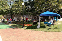 Bicentennial Park, Huntsville, United States