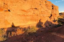 Wild West Horseback Adventures, Las Vegas, United States