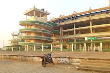 Shahid Veer Narayan Singh International Cricket Stadium, Raipur, India