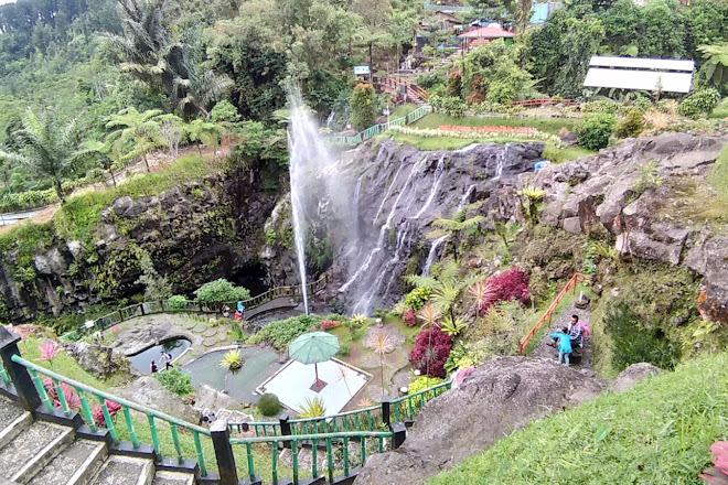 Visit Lokawisata Baturraden On Your Trip To Banyumas Or
