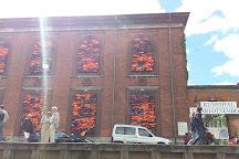 Kunsthal Charlottenborg, Copenhagen, Denmark