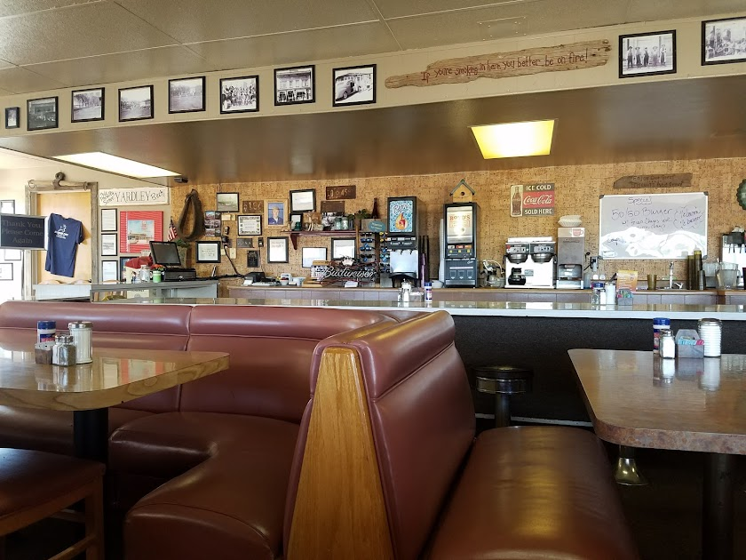 Bambi Cafe Resim 4