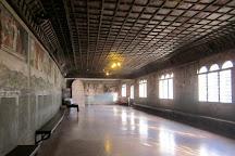 Sala dei Battuti del Duomo di Conegliano, Conegliano, Italy