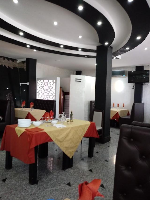 Restaurant Equinoxe