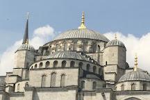 Prens Leather, Istanbul, Turkey