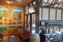 Unionville Vineyards, Ringoes, United States
