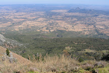 World's View, Nyanga, Zimbabwe