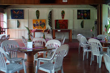 The Orange Gallery, Unitedville, Belize