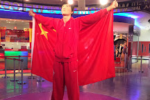 Madame Tussauds Shanghai, Shanghai, China
