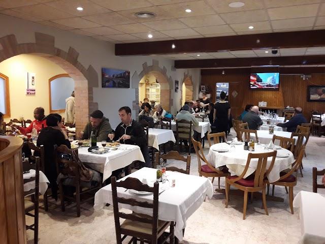 Restaurant Can Llado