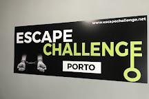 Escape Challenge, Porto, Portugal