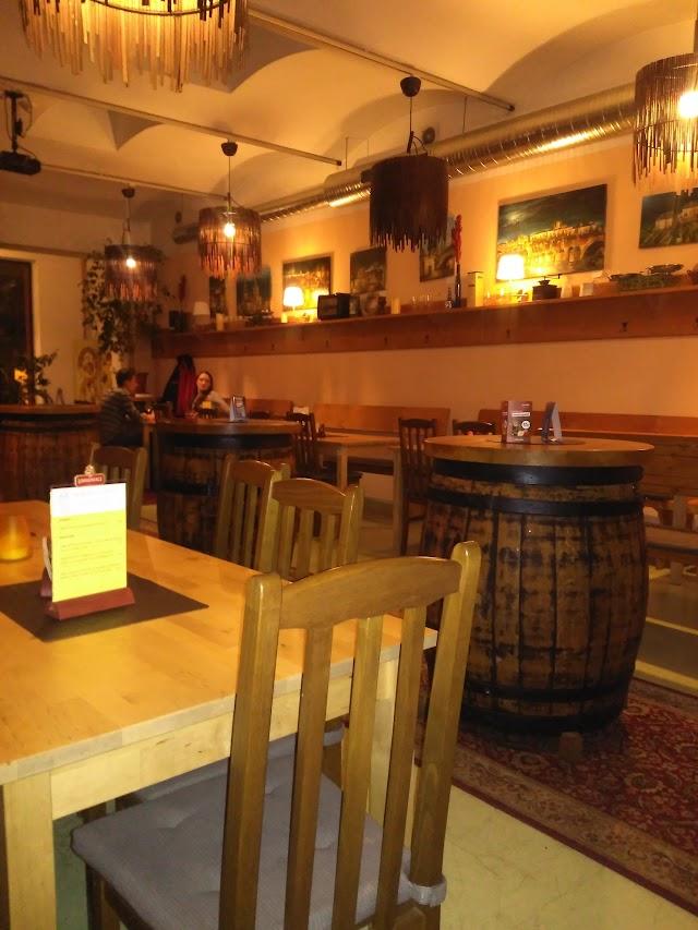 Domecek Cafe