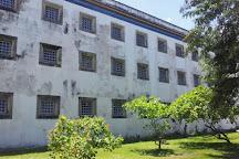 Pernambuco House of Culture, Recife, Brazil