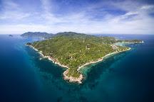 Ocean Sound Dive & Yoga, Koh Tao, Thailand