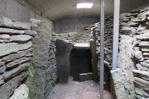 Tomb of the Eagles, South Ronaldsay, United Kingdom