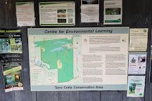 Terra Cotta Conservation Area, Halton Hills, Canada
