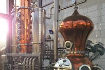 Seppeltsfield Road Distillers, Marananga, Australia
