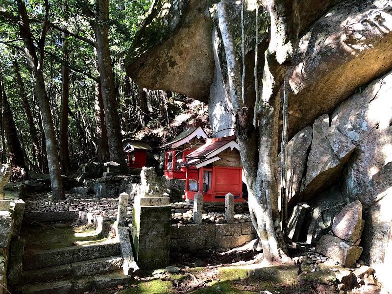 斎ケ丘神社