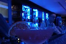 The Blue Bar, Algonquin Hotel, New York City, United States