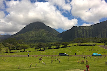 Hawaiian Memorial Park Cemetery & Funeral Services, Kaneohe, United States