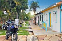 Centro Historico de Pirenopolis, Pirenopolis, Brazil