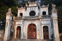 Botanical Gardens (Vuon Bach Thao), Hanoi, Vietnam