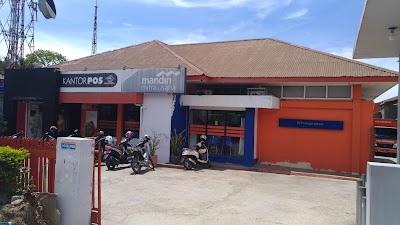 Bank Mandiri Sungai Penuh