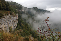 Forra del Lupo, Serrada, Italy